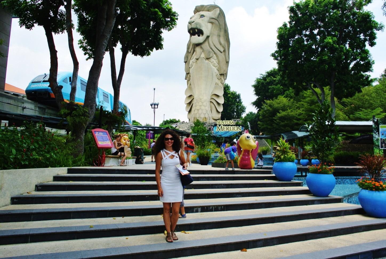 singapore 1001
