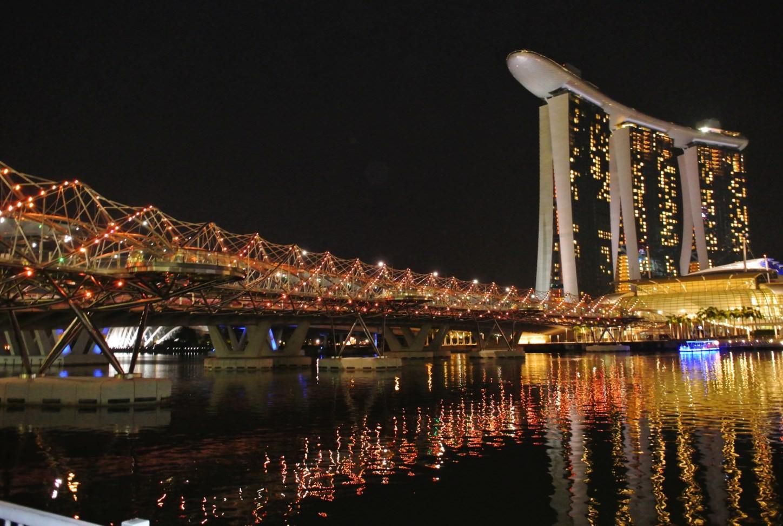 singapore 811