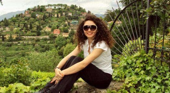 Obiective Bergamo La Citta Alta am fost acolo 13