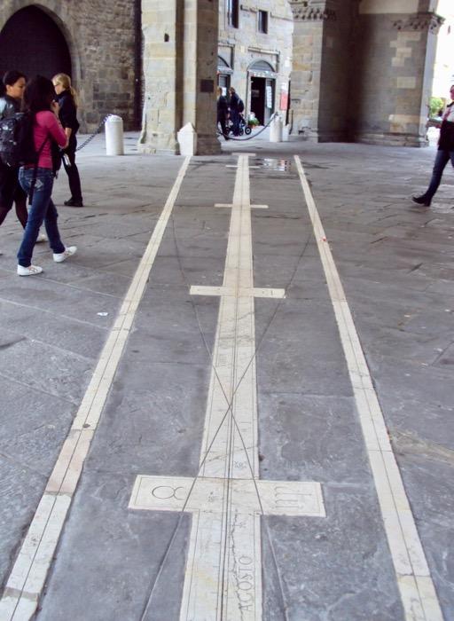 Obiective Bergamo La Citta Alta am fost acolo 16