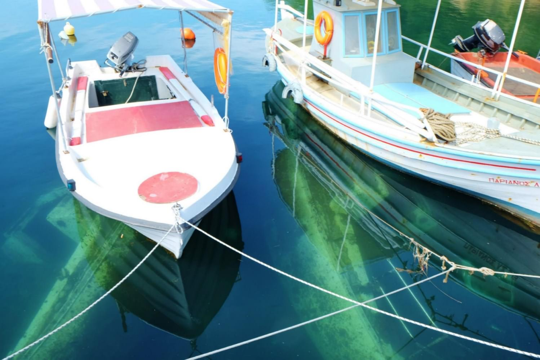 Croaziera insula Skiathos Capitanul Kostas Elisabeth Cruises35