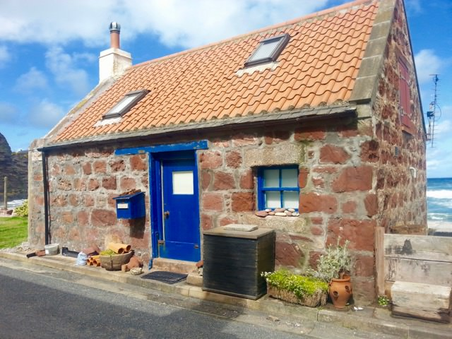 Pennan coasta Scoției sat10
