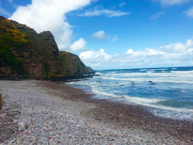 Pennan coasta Scoției sat15