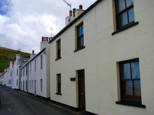 Pennan coasta Scoției sat26