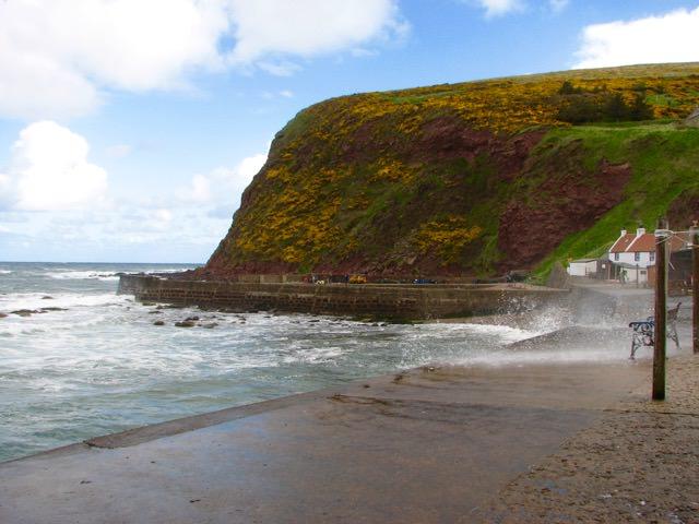 Pennan coasta Scoției sat29