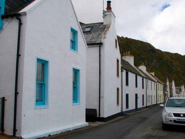 Pennan coasta Scoției sat31