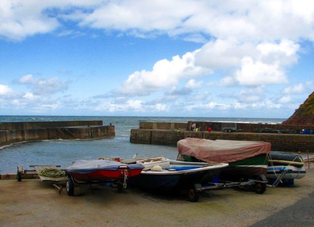Pennan coasta Scoției sat34