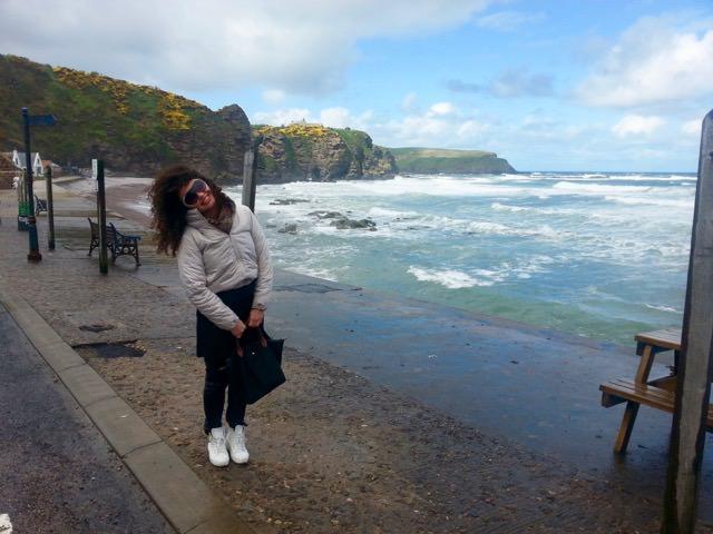 Pennan coasta Scoției sat6