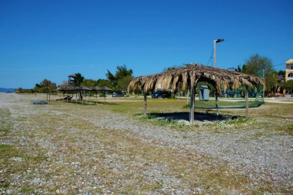 statiunea Pefki plaja insula Evia 9