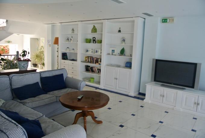 Hoteluri Vassilikos Zakynthos Belvedere Gerakas Luxury Poze