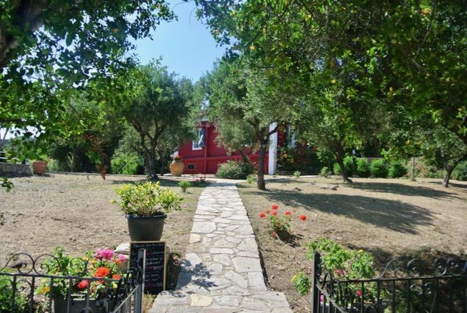 Hoteluri Vassilikos Zakynthos Belvedere Gerakas 4