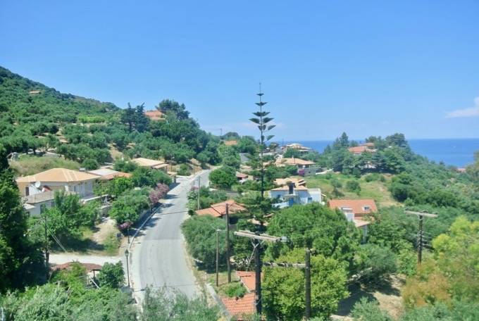 Hoteluri Vassilikos Zakynthos Sea View Village 4 stele 1