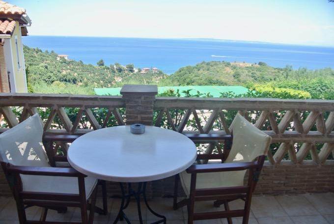 Hoteluri Vassilikos Zakynthos Sea View Village 4 stele 2