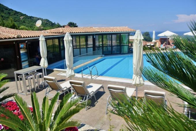 Hoteluri Vassilikos Zakynthos Sea View Village 4 stele 5