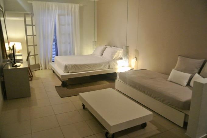 Hoteluri Vassilikos Zakynthos The Bay poze 3