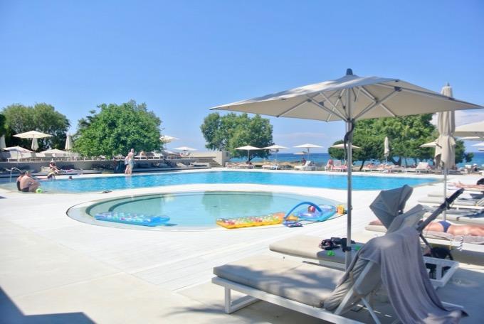 Hoteluri Vassilikos Zakynthos The Bay poze 7