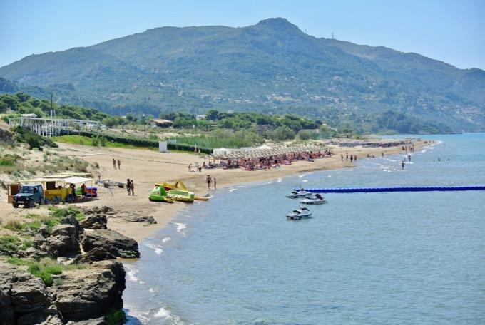 Hoteluri Vassilikos Zakynthos The Bay poze 8