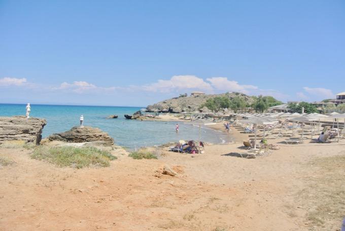 Hoteluri Vassilikos Zakynthos The Bay poze 9