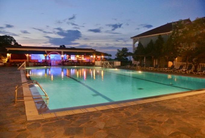 Hoteluri Vassilikos Zakynthos Zante Royal, Il Palazzo di Zante Zante Imperial 1 piscina