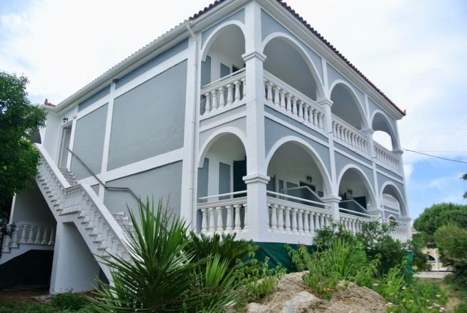Hoteluri Vassilikos Zakynthos Zante Royal, Il Palazzo di Zante Zante Imperial 1 poze 4