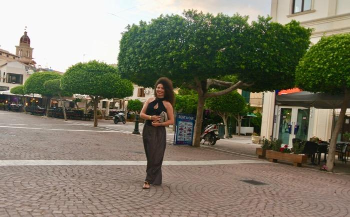 Orașul Zakynthos capitala insulei obiective vizita