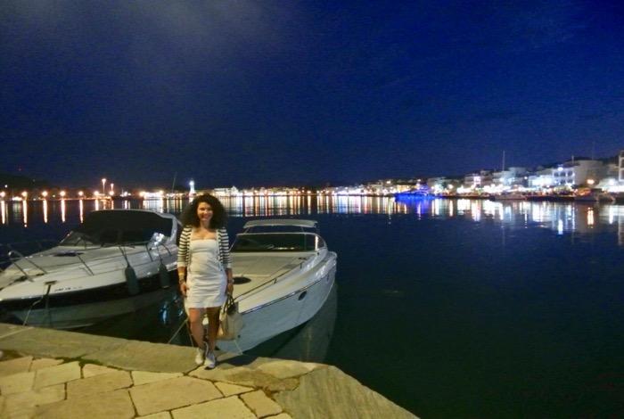 Orașul Zakynthos capitala insulei plimbare