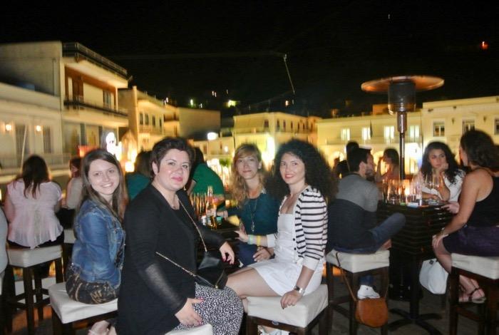 Orașul Zakynthos capitala insulei plimbare 2