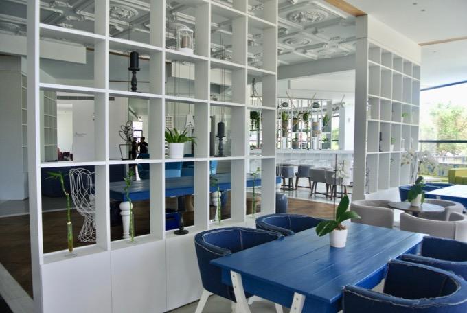Tsilivi Zakynthos plaja hoteluri Hotel Aqua Bay