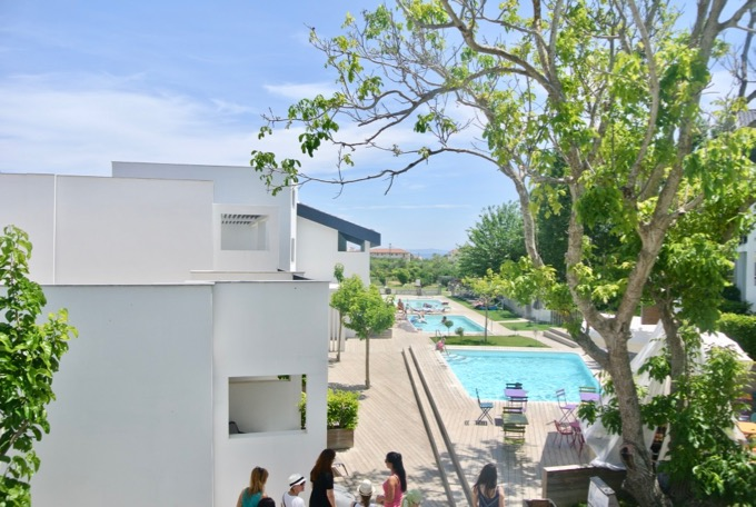 Tsilivi Zakynthos plaja hoteluri Hotel Aqua Bay 2