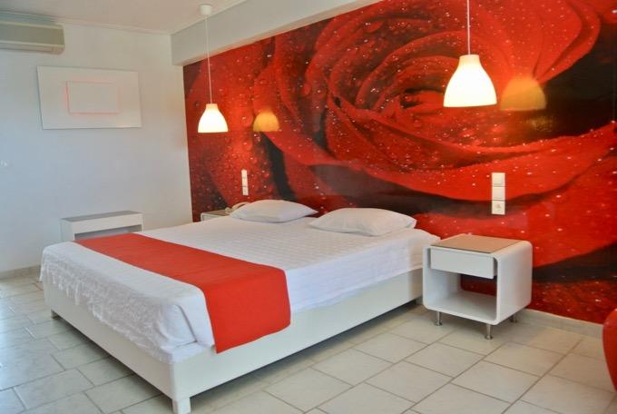 Filoxenia Tsilivi Zakynthos plaja hoteluri camera 3