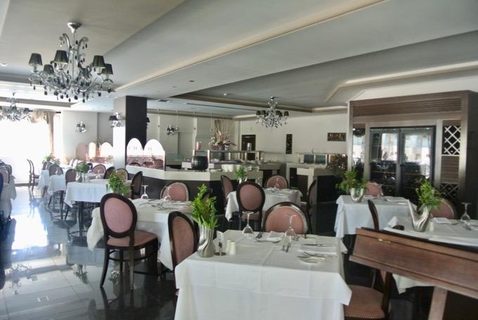 Tsilivi Zakynthos plaja hoteluri Hotel Lesante spa piscina 4
