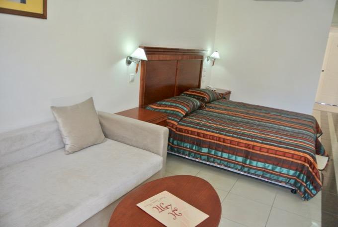 Tsilivi Zakynthos plaja hoteluri Hotel Zante Maris camera 3