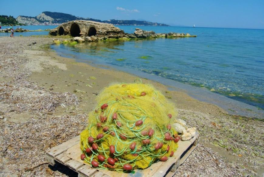 Plaja Argassi Zakynthos a 5