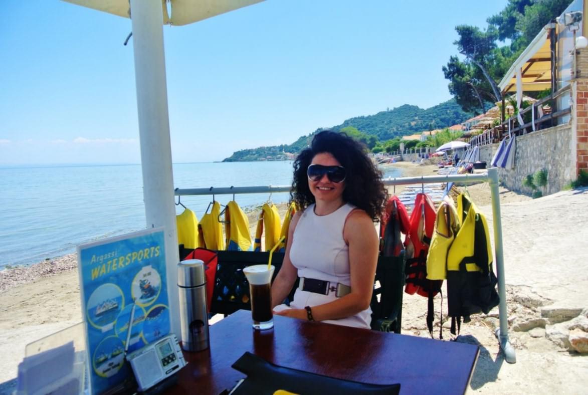 Plaja Argassi Zakynthos a 9