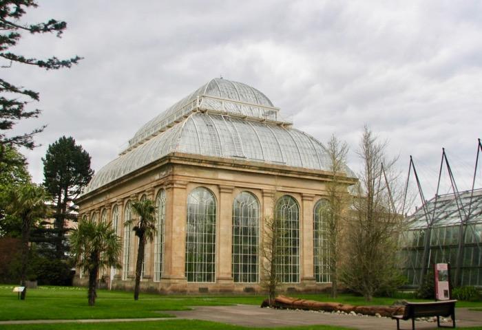 Gradina Botanica Regala din Edinburgh 6