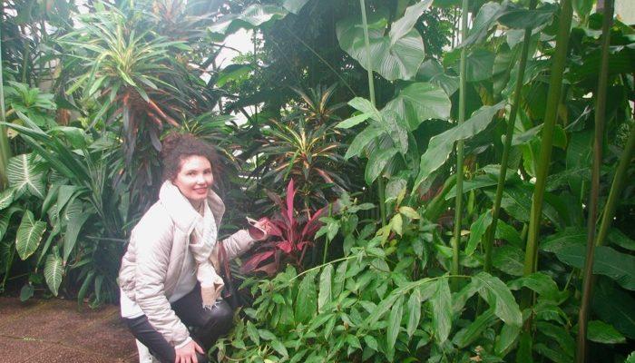 Gradina Botanica Regala din Edinburgh 4