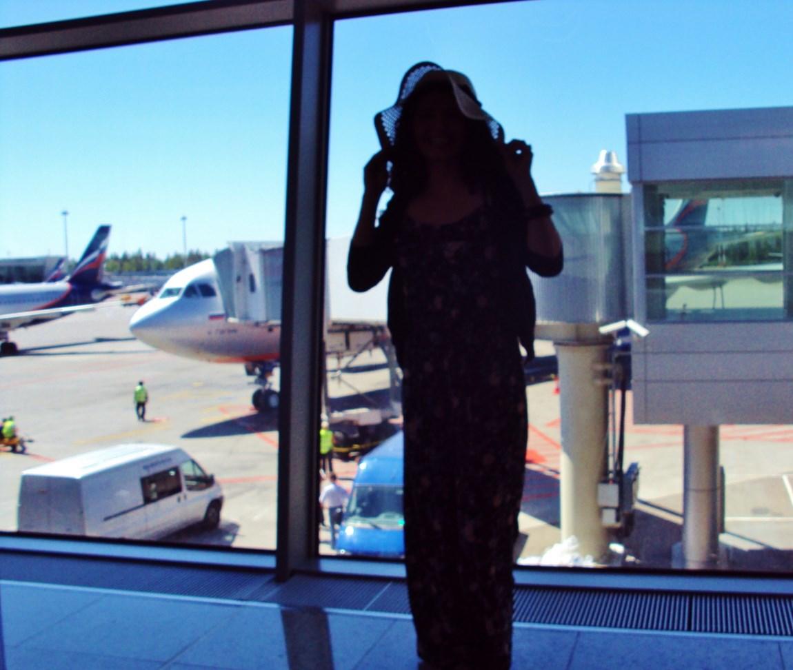 zbor aeroflot cuba havana