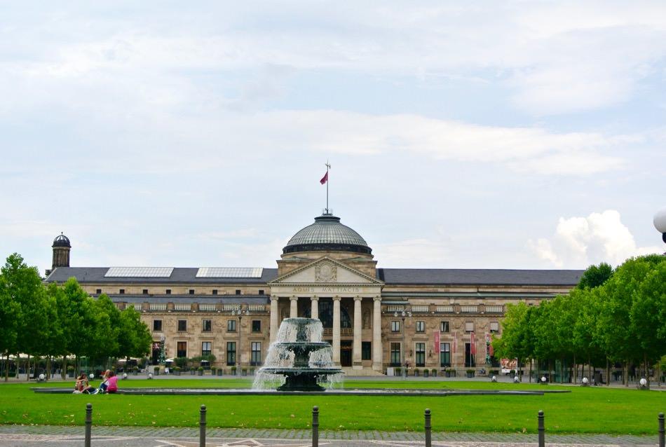 Wiesbaden atracții turistice: Wiesbaden