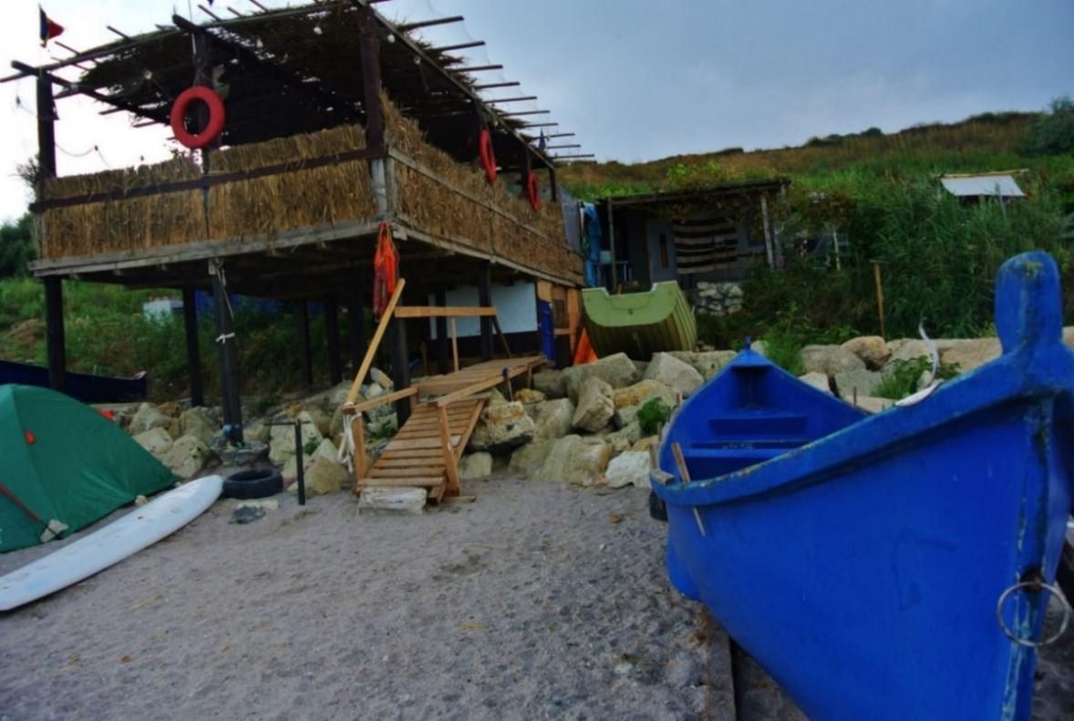 Plaja Tuzla 7