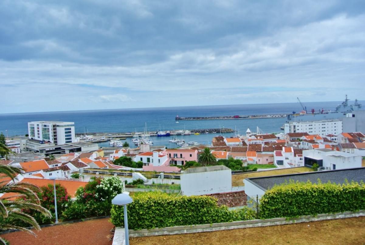 Ponta Delgada Sao Miguel 1