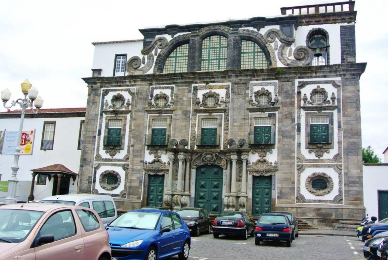 Obiective Ponta Delgada