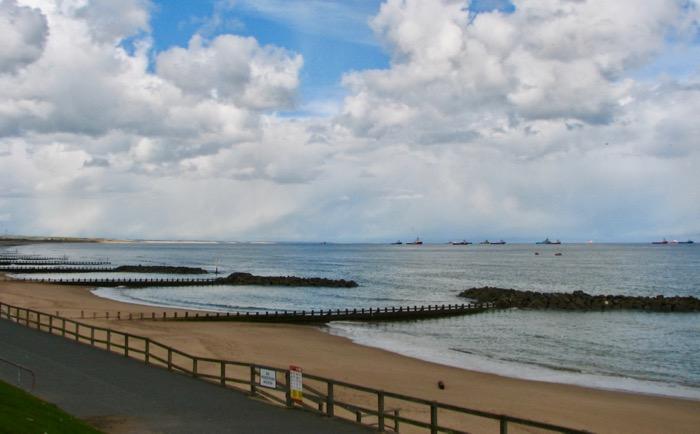 Obiective Turistice Aberdeen Scotia orașul de argint ce vizitam atractii8