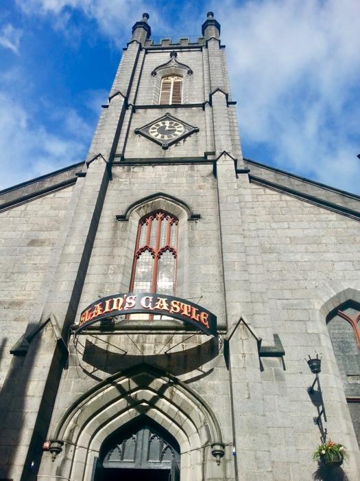 Obiective Turistice Aberdeen Scotia orașul de argint ce vizitam atractii 16