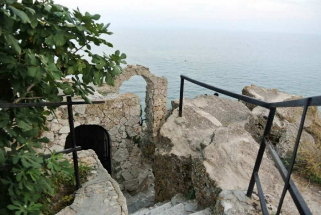 Ora de aur la Capul Kaliakra, Bulgaria - ExTraViTa
