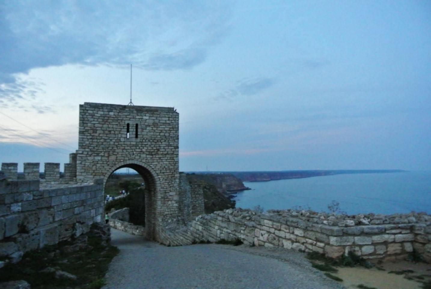Capul Kaliakra Bulgaria 24