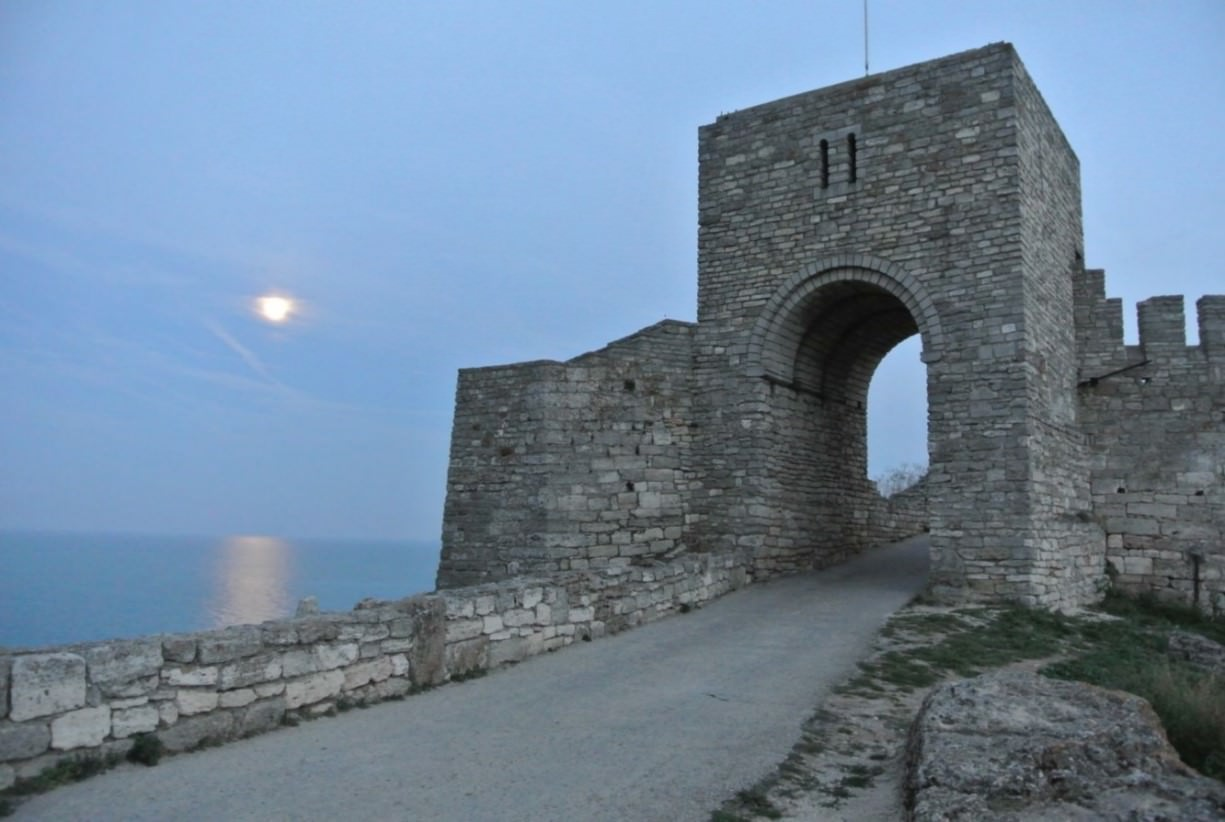 Capul Kaliakra Bulgaria 26