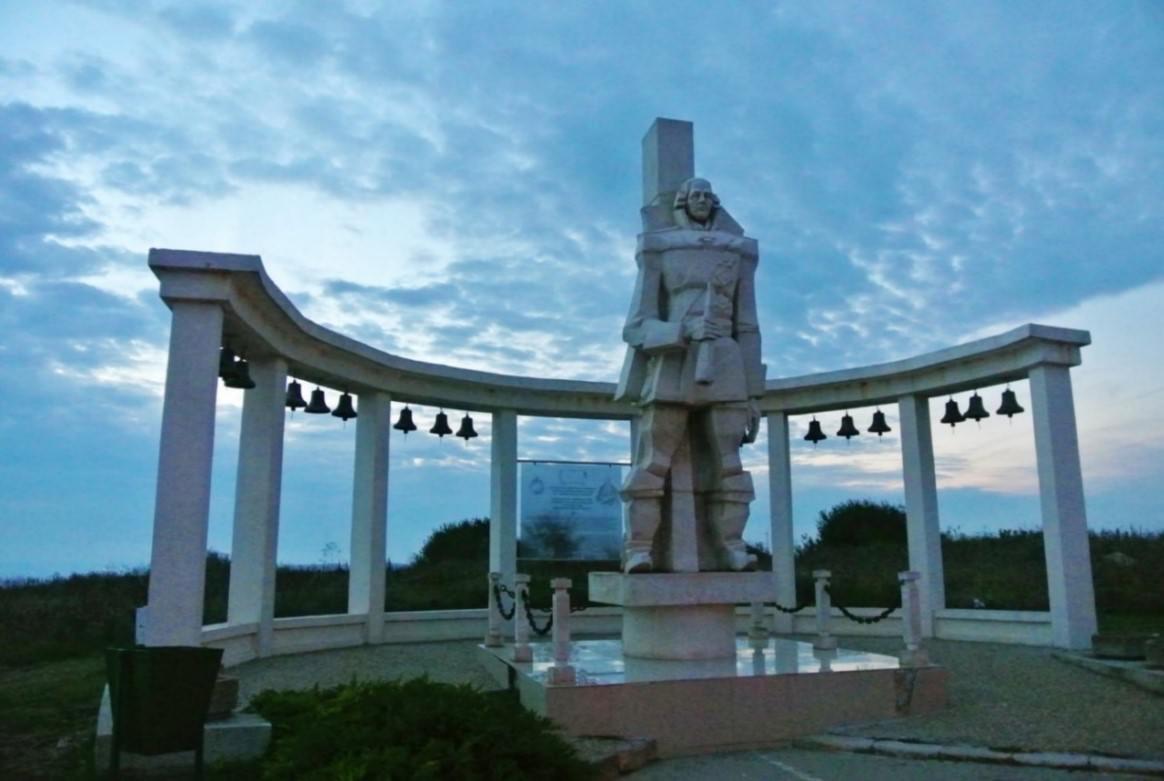 Capul Kaliakra Bulgaria 27