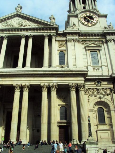 Catedrala St Patrick Londra