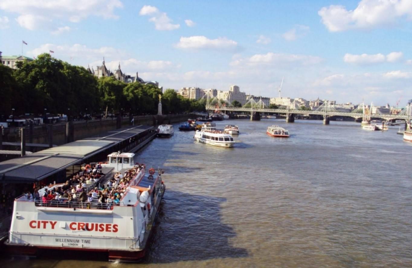 Tamisa Londra