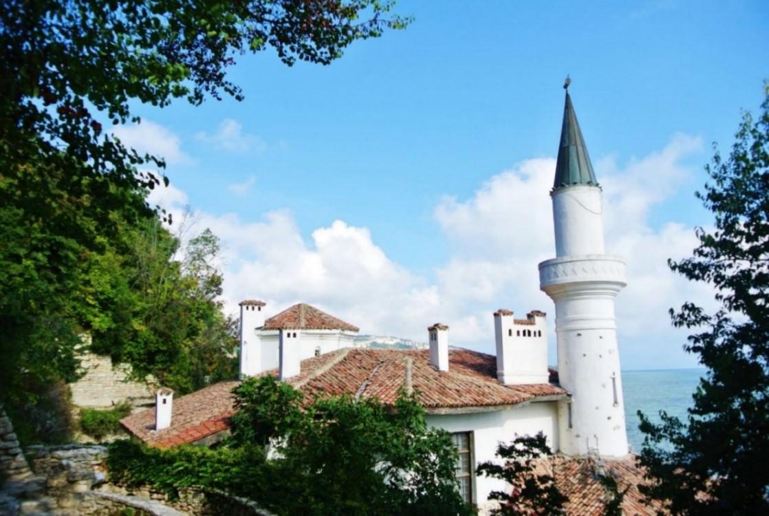 Vila Cuib Linistit Castel Balcic 4